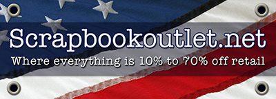 scrapbookoutlet.net